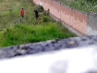 मुझे नहीं लगा कि काले लोग चूत को चाटते हैं सेक्सी मूवी फिल्म वीडियो