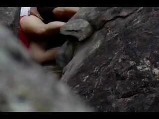 किशोर की बालों वाली बिल्ली सह Mastubate सेक्सी हिंदी मूवी फिल्म वीडियो के समुद्र तट पर